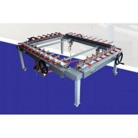 Wholesale Pneumatic Screen Stretching System from china suppliers