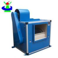 Buy cheap Airfoil Cabinet Centrifugal Fan from wholesalers