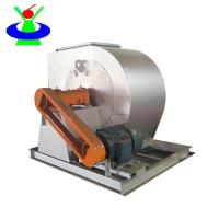 Buy cheap Stainless Steel Airfoil Centrifugal Fan from wholesalers
