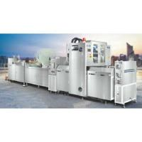Buy cheap Automatic Dry Film Laminator Line from wholesalers