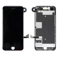 Buy cheap Full Assembly LCD Screen for iPhone 8 No Home Button - Black from wholesalers