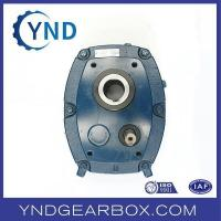 Buy cheap Hollow Shaft Torque-arm Parallel Shaft Helical Bearbox from wholesalers