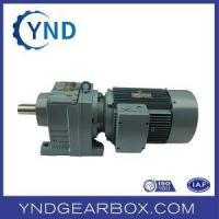 Buy cheap Hollow Shaft Torque-arm Helical-bevel Geabox from wholesalers