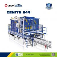 Buy cheap Block Machine Cement Block Machine For Sale from wholesalers