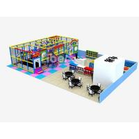 Buy cheap Child Indoor Playground from wholesalers