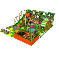 Buy cheap Playground Equipment Child Indoor from wholesalers
