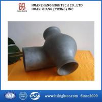 Buy cheap Reaction Bonded Silicon Carbide Oil Burner Nozzle Cleaning from wholesalers