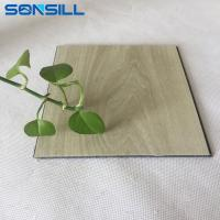Buy cheap 4mm SPC Flooring from wholesalers