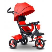 Buy cheap Push Bar Baby Tricycle from wholesalers