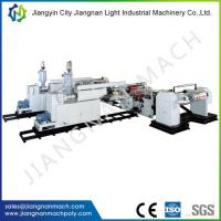 Buy cheap Extrusion Plastic Film Lamination Coating Machine from wholesalers