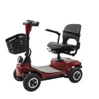 Buy cheap Transportable Mobility Scooter from wholesalers
