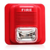 Buy cheap Fire Alarm Strobe Siren from wholesalers
