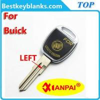 Buy cheap C042 New Design Car Key Blanks Buick in china from wholesalers