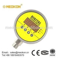 Buy cheap MD-S900E Radial mounting water oil gas intelligent digital differential pressure switch from wholesalers