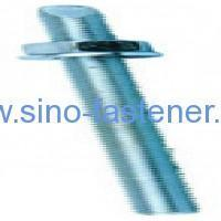 Buy cheap Fasteners CHEMICAL ANCHOR from wholesalers