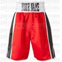 Buy cheap BoxingShorts Custom Boxing Trunks Art No:-CZB-2106 from wholesalers