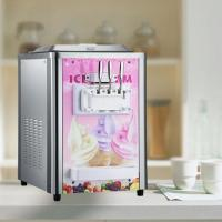 Buy cheap Promotional Machines countertop ice cream maker from wholesalers