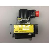 Buy cheap PARKER Servo Valve, Model:BD15AAANB10 from wholesalers