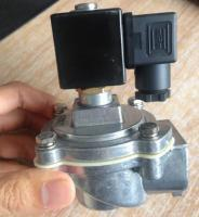 Buy cheap Servo Operated Solenoid Valves from wholesalers