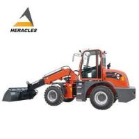 Buy cheap Small Front Loader Mini wheel Loader/shovel loader for Sale from wholesalers