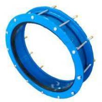 Buy cheap Main Part Materials For Pipe Flange Adaptor from wholesalers