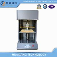 Buy cheap HX-028Foam Dynamic Repeated Indentation Fatigue Tester from wholesalers
