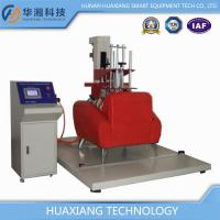 Wholesale HX-010 Sofa Comprehensive Durability Tester from china suppliers