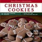 China Gourmet Food Gifts Menus and Music Boxed Recipe Cards with Music CD-Christmas Cookies on sale