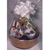 Buy cheap Bed & Bath Anniversary Gift Basket from wholesalers