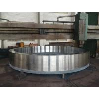 Buy cheap AISI SAE 81B45 alloy steel ring supplier price from wholesalers