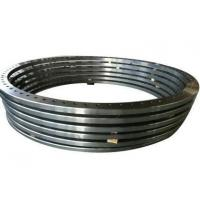 Buy cheap G80 Drop Forged Alloy Steel D Ring from wholesalers