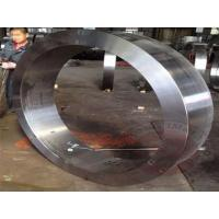 Buy cheap Ring rolling Forging flange for Hwasun County from wholesalers