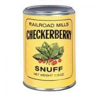 Buy cheap Nasal Snuff Checkerberry 30g from wholesalers