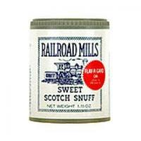 Buy cheap Nasal Snuff Railroad Mills Sweet 30g from wholesalers