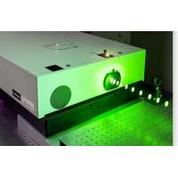 Buy cheap Ultrafast Systems and Custom Lasers Powerlite Furie: High Energy Nanosecond Laser from wholesalers