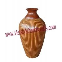 Wholesale Lacquerware Item No: Lacquer pot from china suppliers