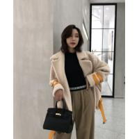 Wholesale 19021 American sheepskin coat from china suppliers