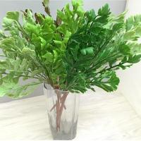 Buy cheap High quality artificial small green plant for sale from wholesalers