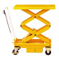 Buy cheap Elctric Mobile Lift Table ES Series from wholesalers