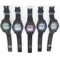 Buy cheap Ana-digital Watch Item No.: SFA 9072 from wholesalers