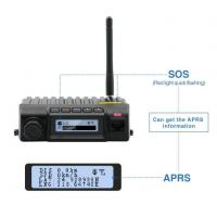 Buy cheap Two Way Radio 50 Mile Range from wholesalers