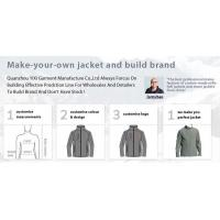 Buy cheap Canada winter jacket long winter coat on sale from wholesalers