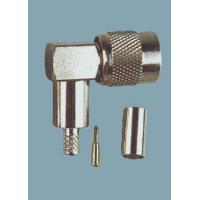 Buy cheap connector series RIGHT ANGLE TNC MALE CRIMP TYPE from wholesalers