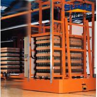 Wholesale Warehouse racking Pallet lift from china suppliers