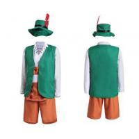 Buy cheap Sexy Costumes German beer promotional costume M40427 from wholesalers