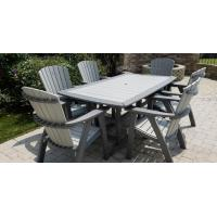 Buy cheap Traditional Outdoor Poly Furniture Of Lumber Amish Outlet Gift Shop from wholesalers