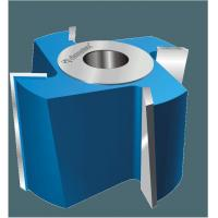 Buy cheap ATB.PC.04 - T.C.T Planing Cutter Head with Helix Angle from wholesalers