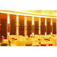 Buy cheap operable partition wall 1 from wholesalers