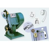 Buy cheap CAW-1T Brass strip crimping machine from wholesalers