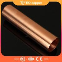 Buy cheap Nickel Plated Copper Foil from wholesalers
